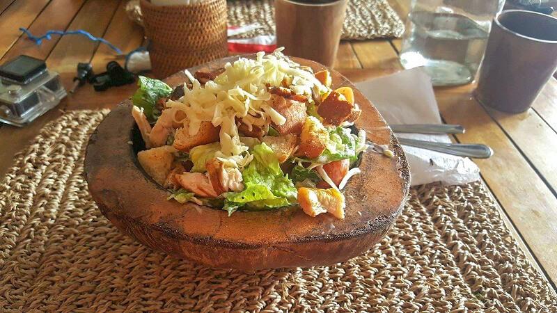 international salad