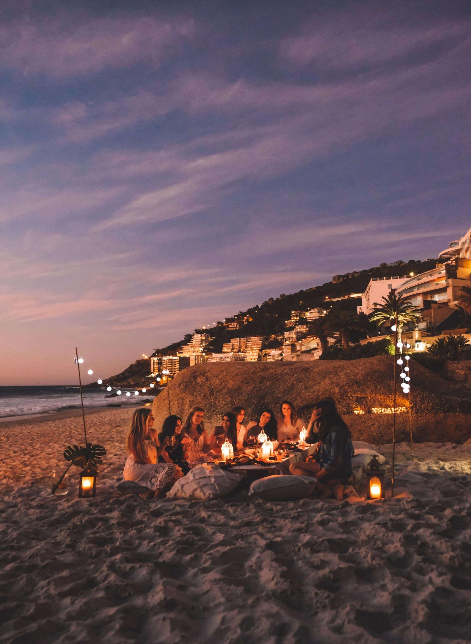 TBA SA Campfire