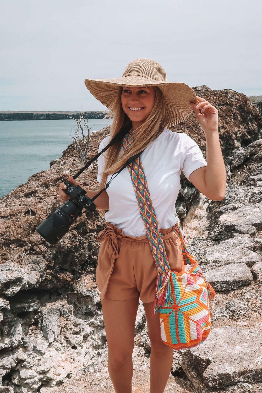 Galapagos Outfit Inspiration