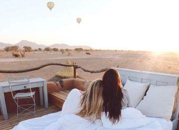 Travel Bucket List for Female Travelers