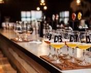 Beer in Cape Town