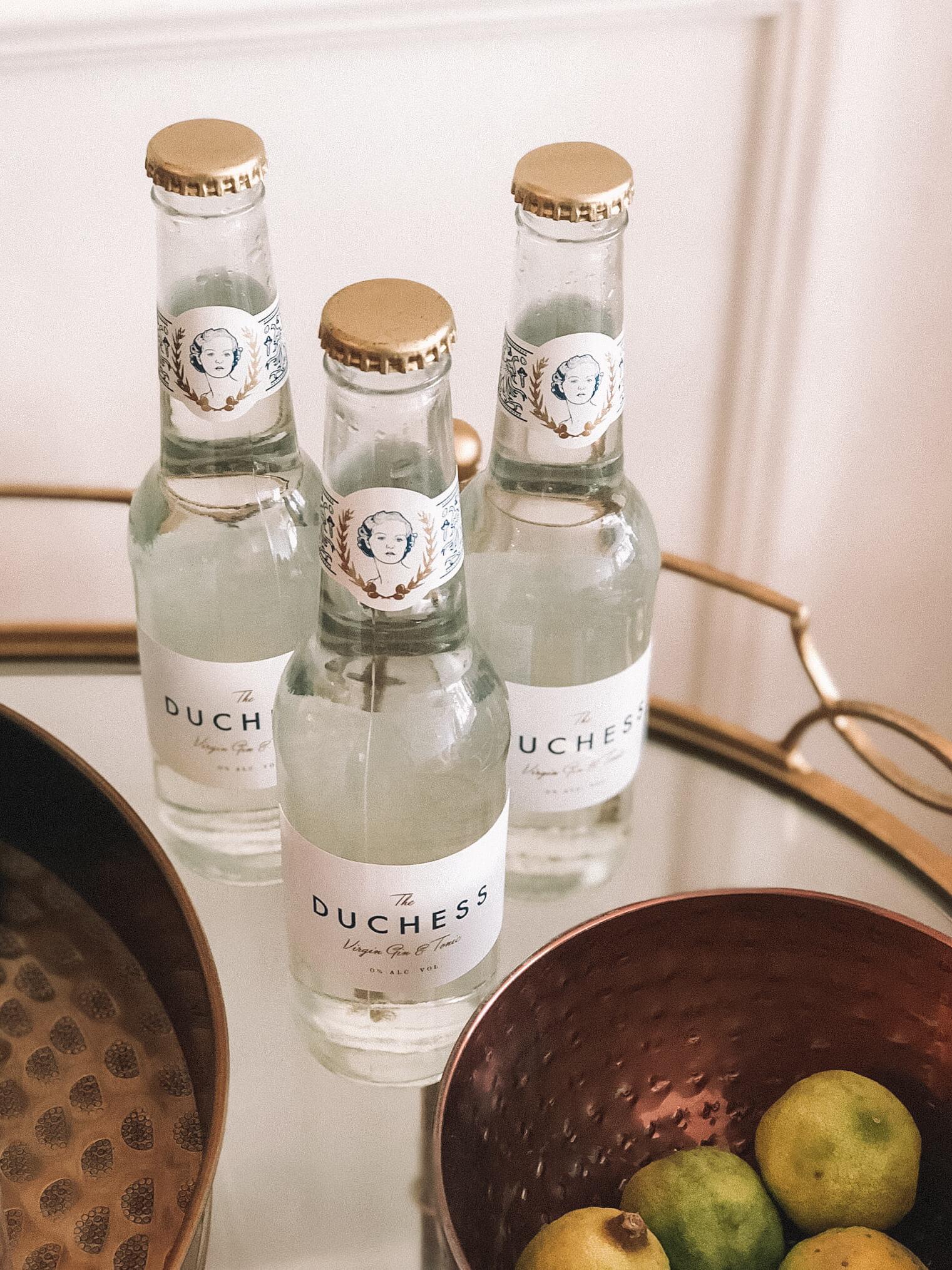 Duchess Gin in Cape Town