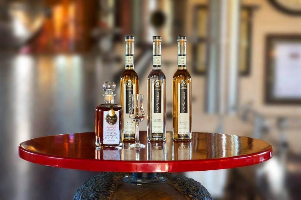 Wilderer Gin in Cape Town