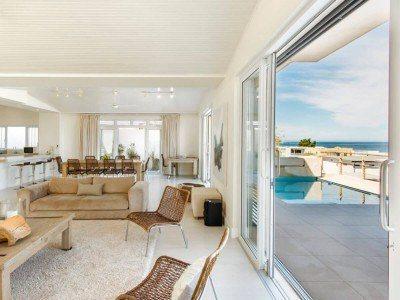 Blue Views Villa in Cape Town