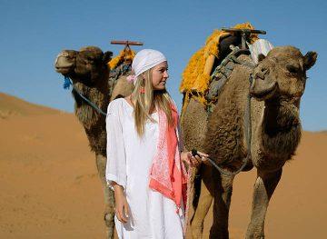 morocco safe