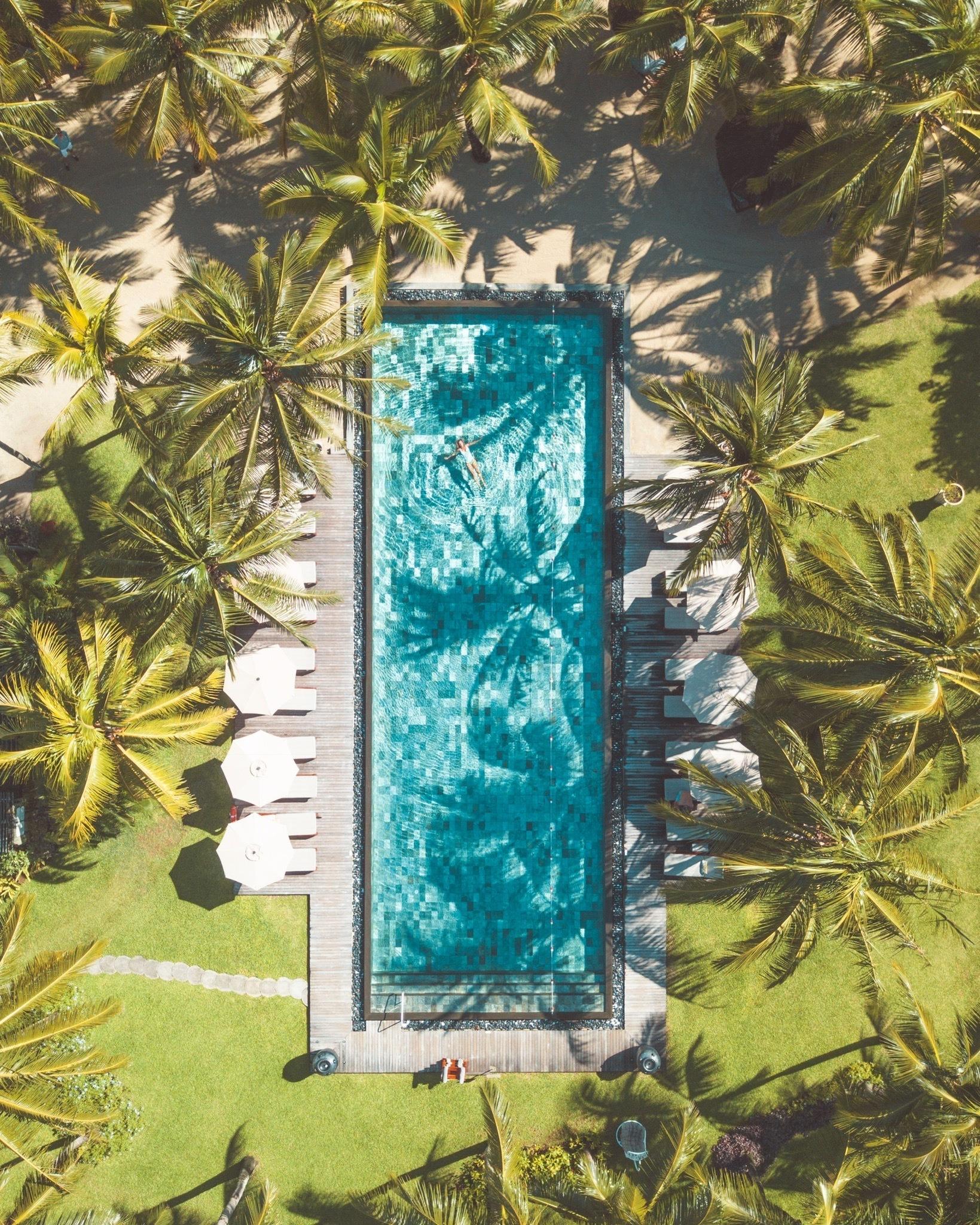 Mauritus Pool