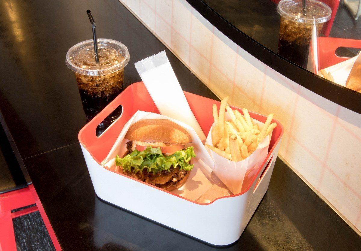 Henrys Burgers Tokyo