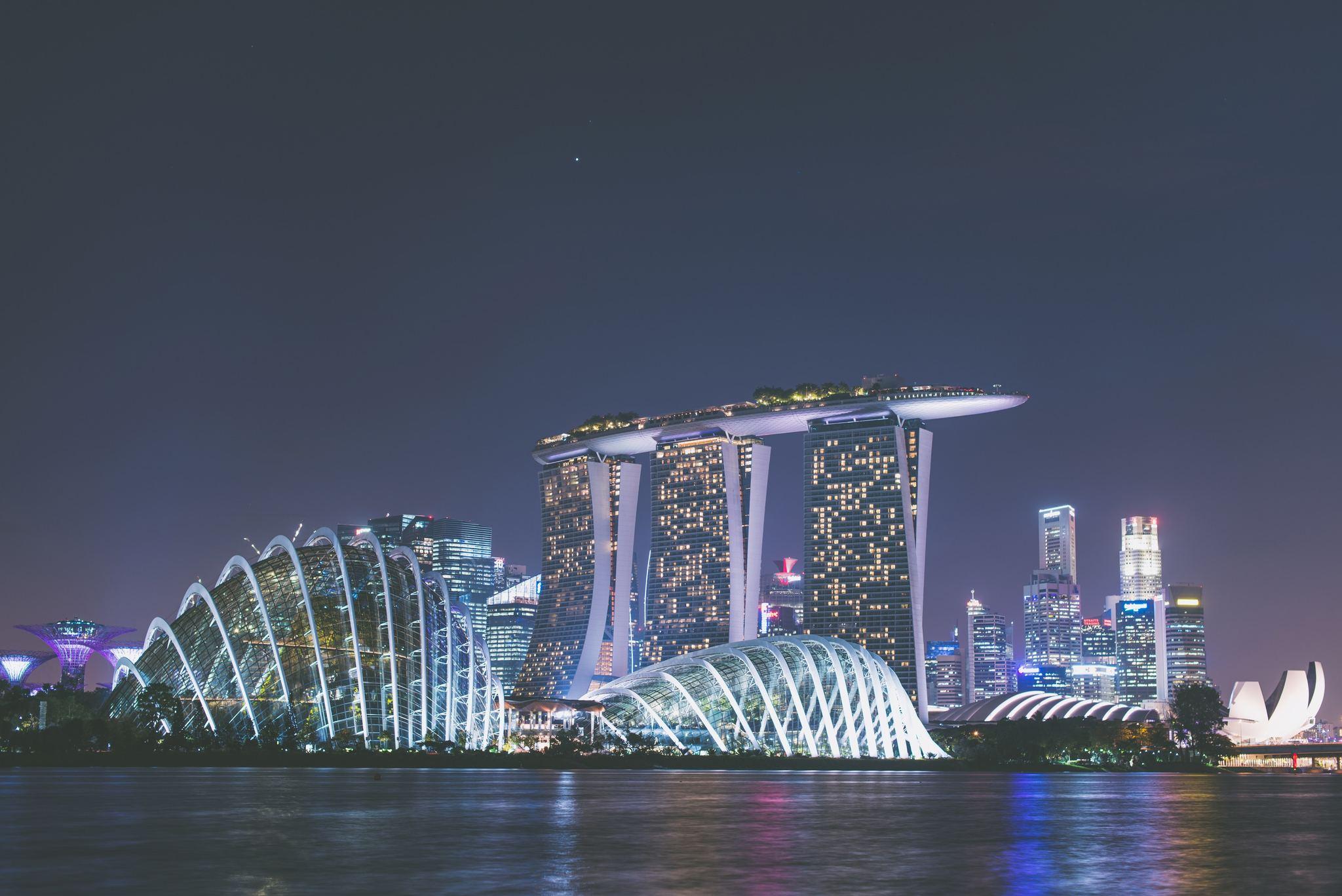 Singapore Island