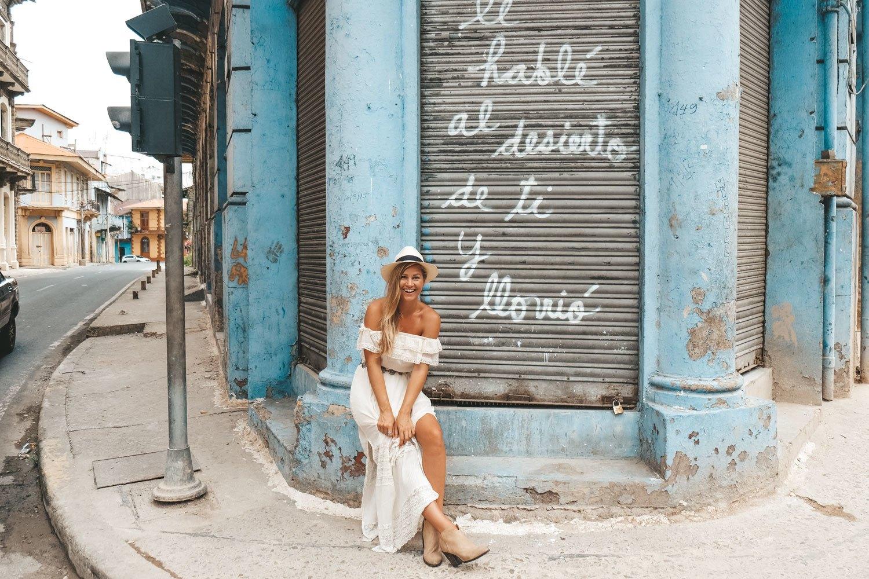 Street Art in Panama City