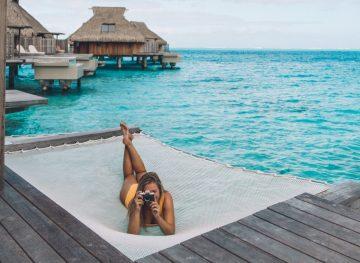 The Best Camera for Beginner Travel Photographers