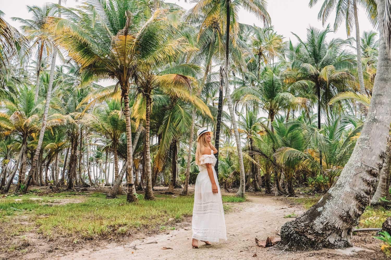 Exploring San Blas Island