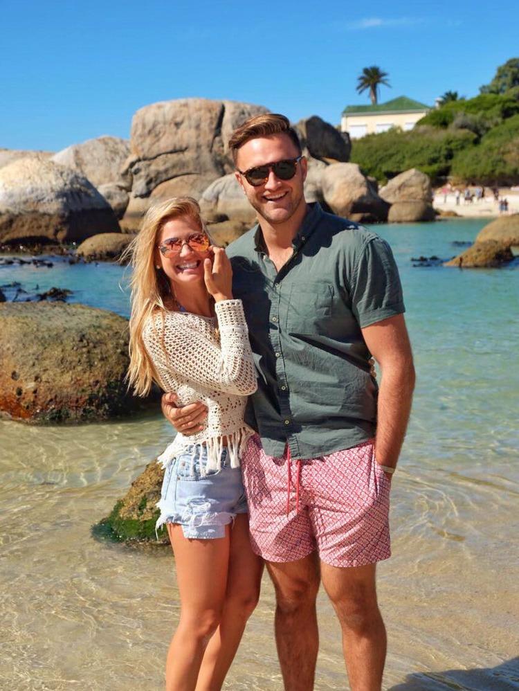 Before Veneers in Cape Town
