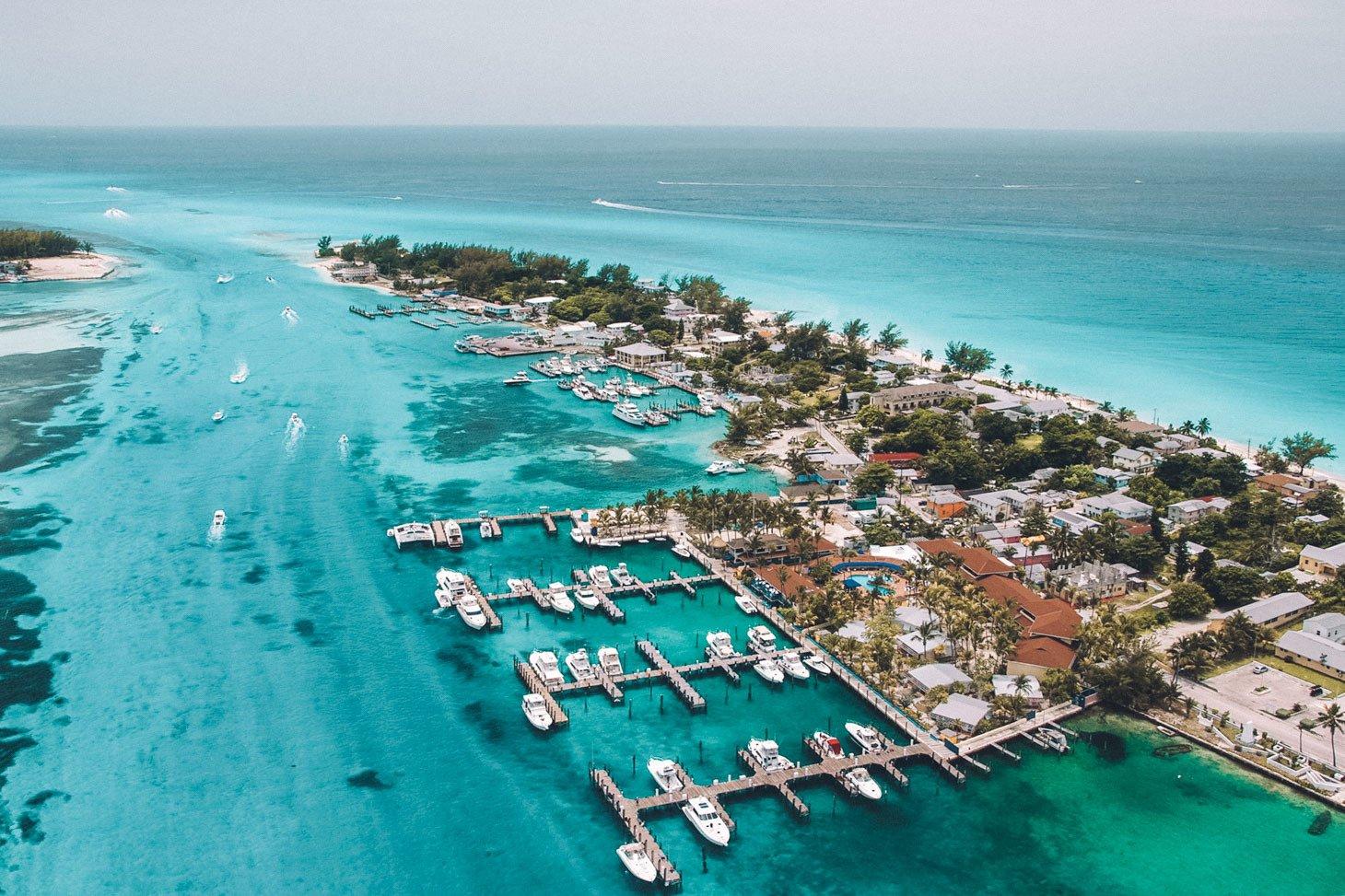 Bimini Island Resorts