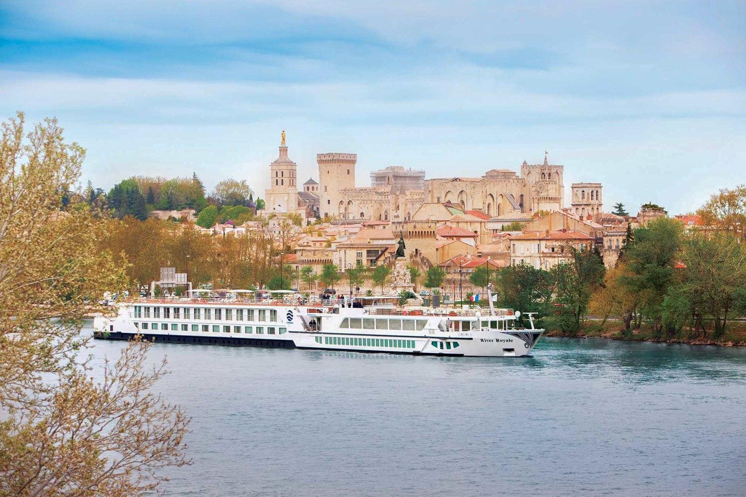 Euro River Cruise