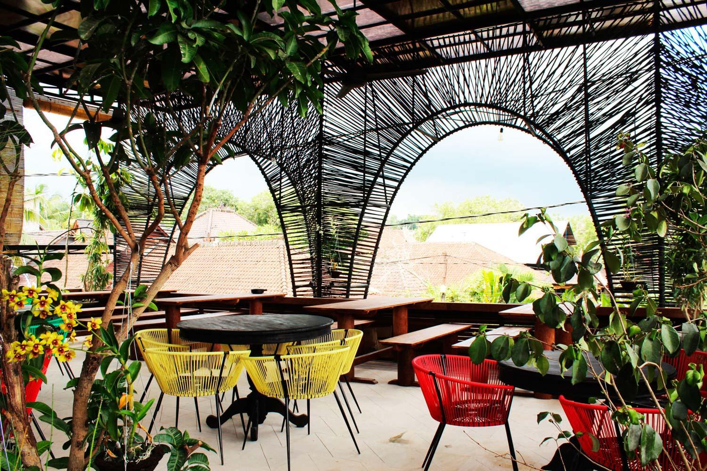 La Pacha in Bali
