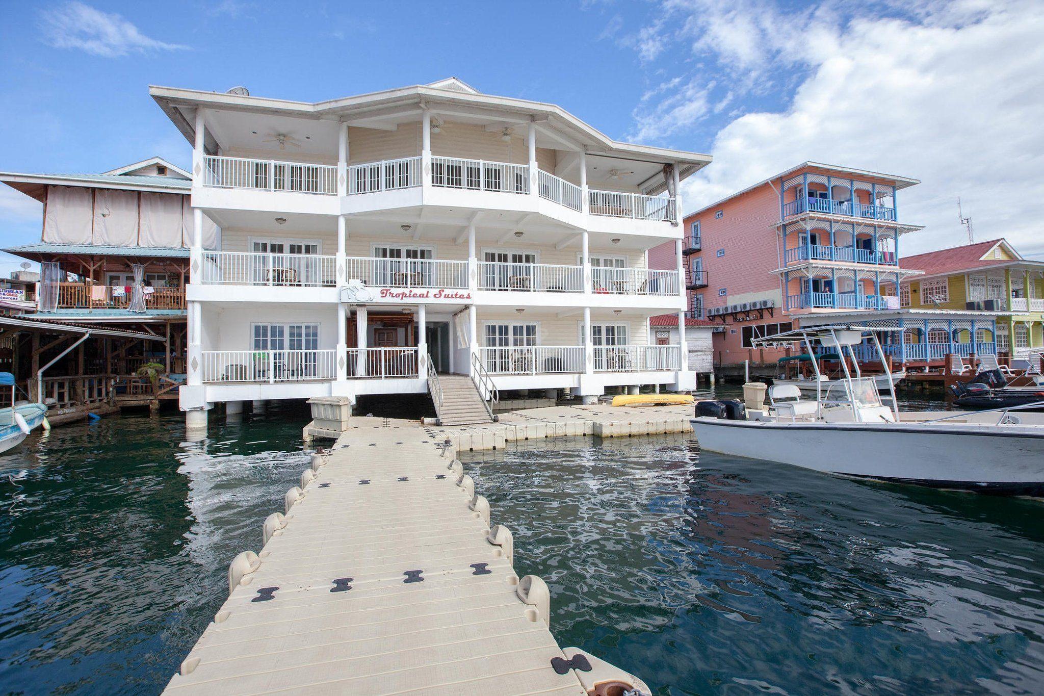 Bocas Del Toro Hotels: The Ultimate Bocas Del Toro Travel Guide • The Blonde Abroad
