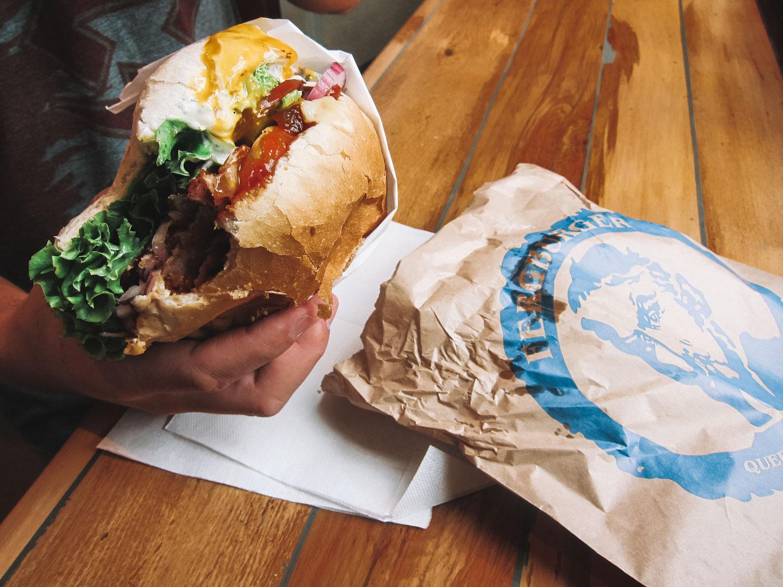 queenstown burger