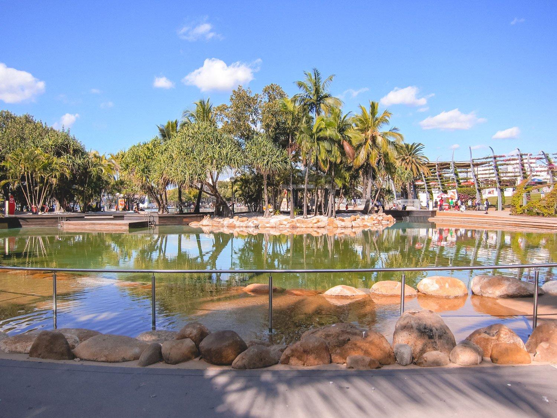 Park in Brisbane