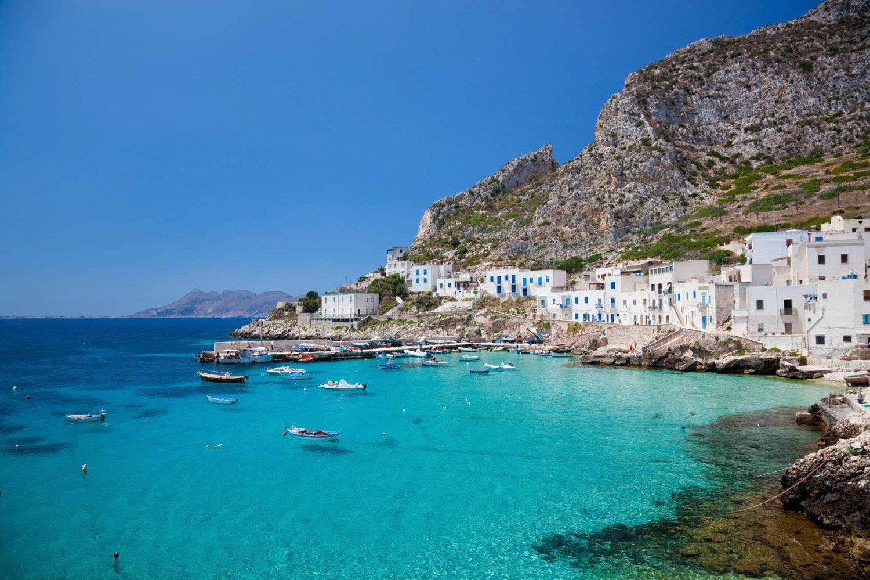 Lipari-Sicily ▷ Los mejores destinos para viajar en mayo