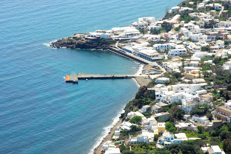 Panarea, Sicily