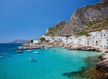 Salina, Sicily