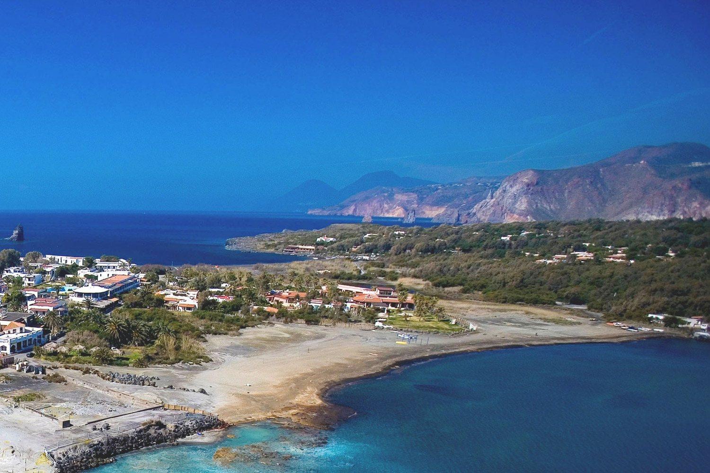 Vulcano, Sicily