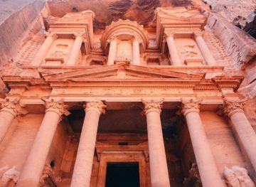 10 day jordan itinerary