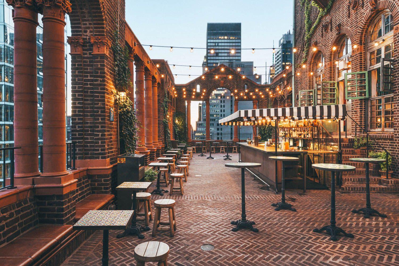 pod 39 hotel in new york city