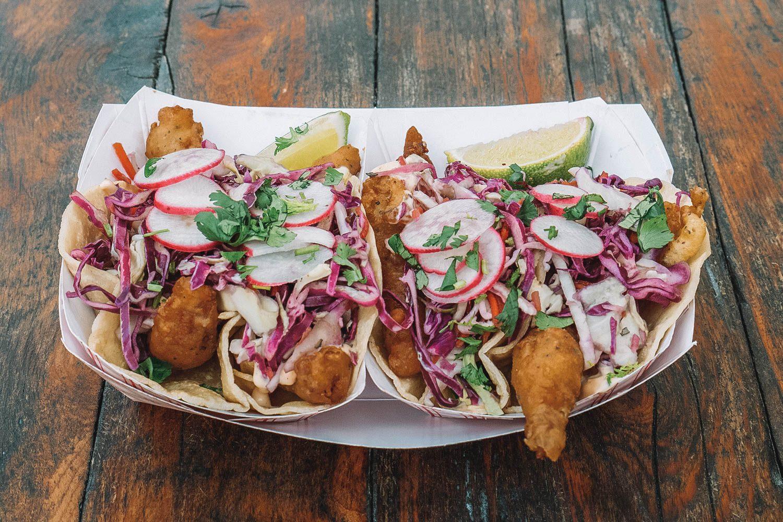 Rockaway Taco in NYC
