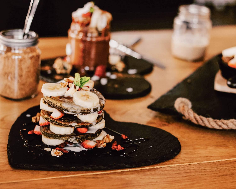 Vegan food in Cape Town
