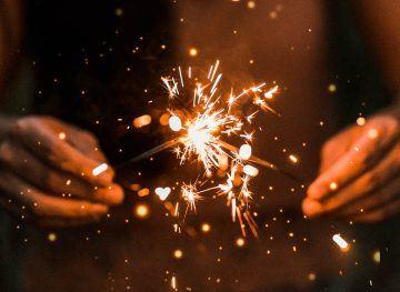 How to Take Awesome Sparkler Photos