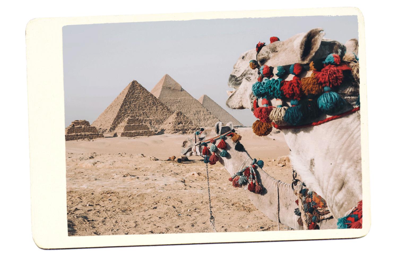 Egypt ▷ Los mejores destinos para viajar en mayo