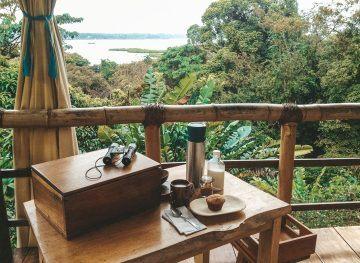 La Loma Lodge in Bocas Del Toro