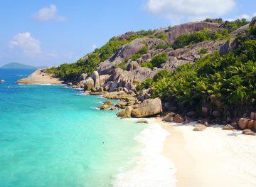 Seychelles Travel Guide