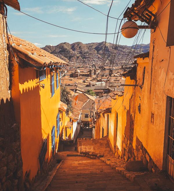 cusco-3 ▷ Los mejores destinos para viajar en mayo