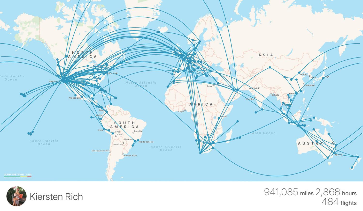 Total-Flights
