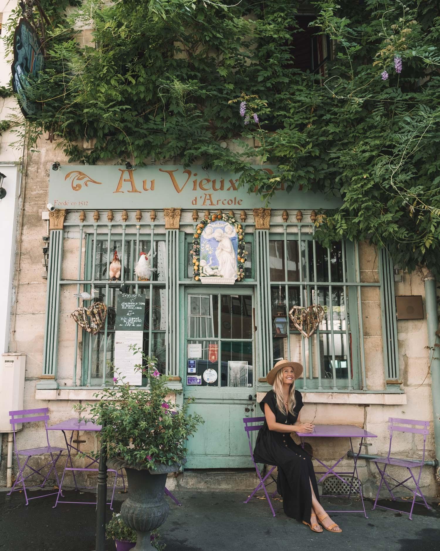 paris-11 ▷ Las mejores cosas que hacer en París