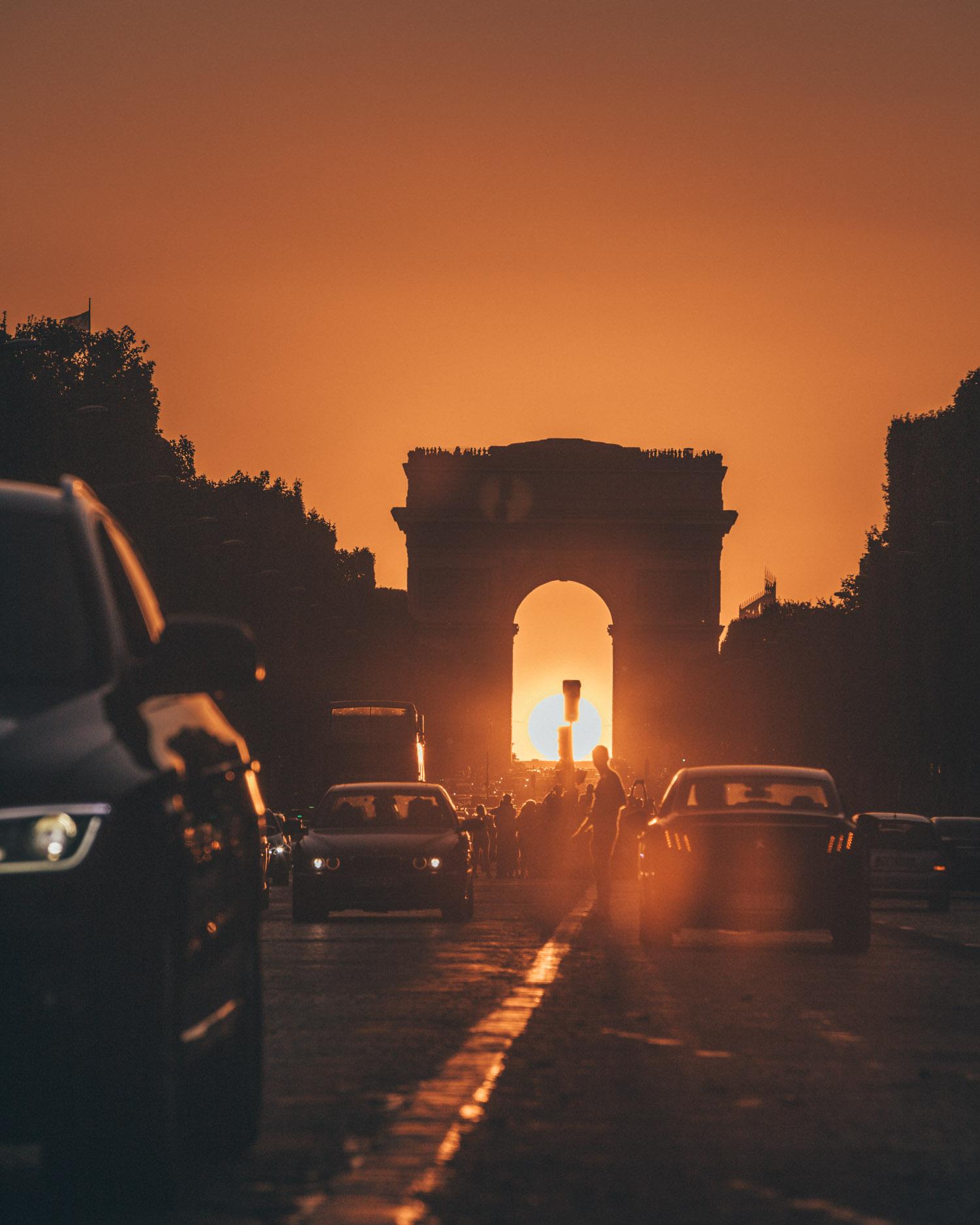 paris-4 ▷ Las mejores cosas que hacer en París