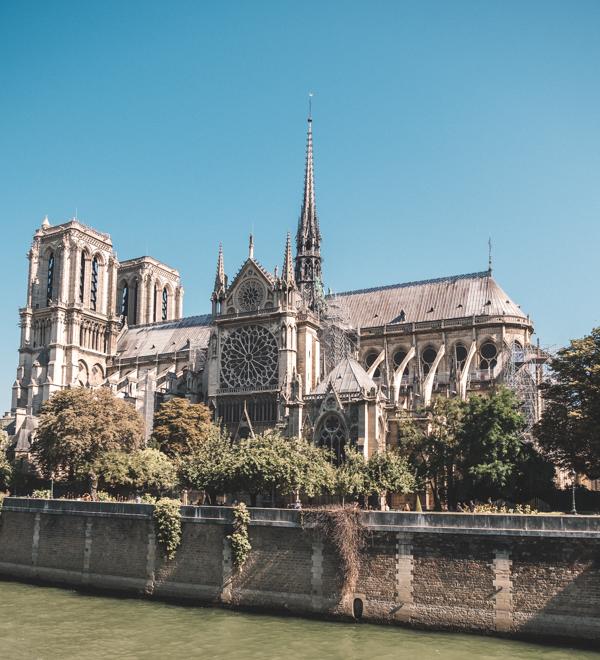 paris-6 ▷ Las mejores cosas que hacer en París