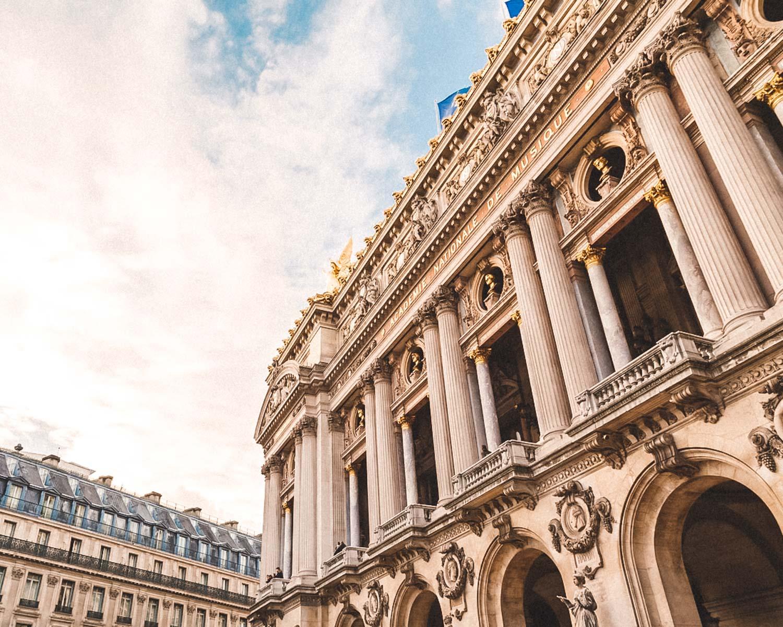 paris-8 ▷ Las mejores cosas que hacer en París
