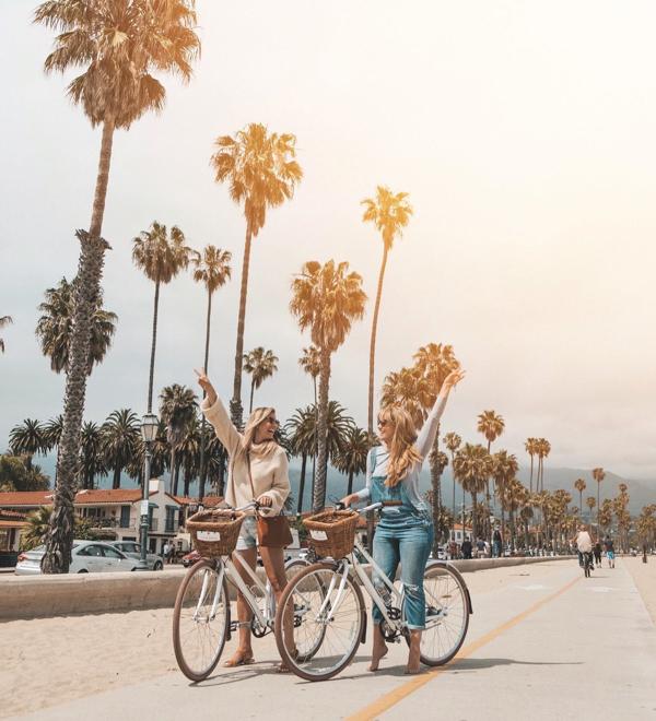 california-1 ▷ Los mejores destinos para viajar en abril