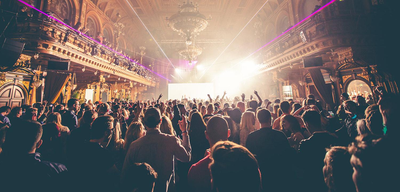 Stockholm Nightclub