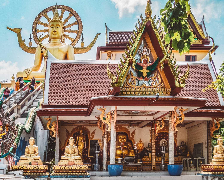 koh-samui-1-1 ▷ Cómo pasar 48 horas en Koh Samui