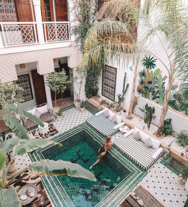 morocco-1 ▷ Los mejores destinos para viajar en abril