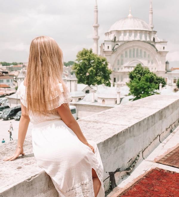 turkey-1 ▷ Los mejores destinos para viajar en mayo