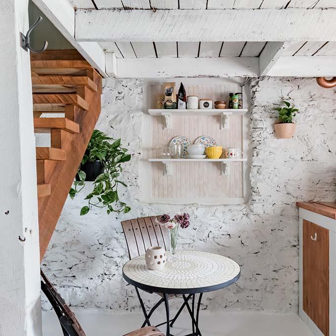 Gash-Haus-Carolina-1 ▷ El mejor Airbnbs en los Estados Unidos