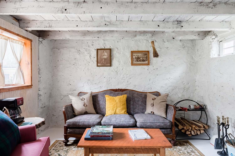 Gash-Haus-Carolina-2 ▷ El mejor Airbnbs en los Estados Unidos