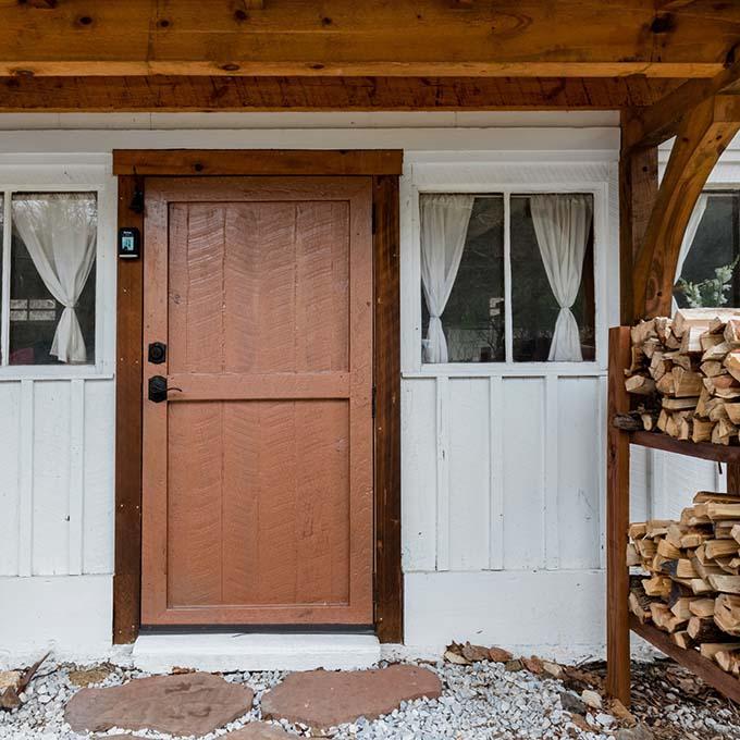 Gash-Haus-Carolina ▷ El mejor Airbnbs en los Estados Unidos
