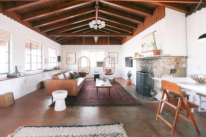 JoshuaTreeHouse ▷ El mejor Airbnbs en los Estados Unidos