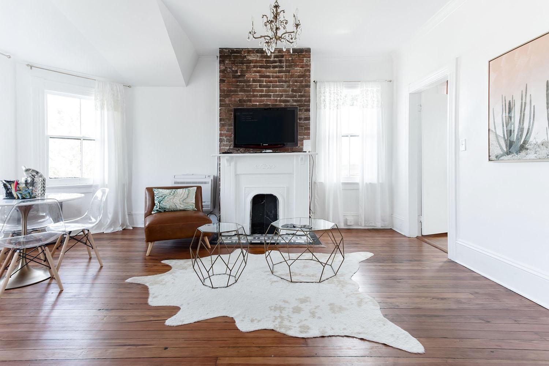 Modern-Victorian-Savannah-Georgia ▷ El mejor Airbnbs en los Estados Unidos